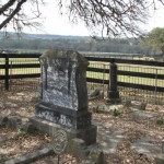 Indian Creek Farm Cemetery