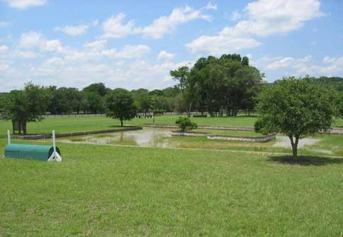Water Complex